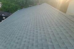 new-shingles-on-foor-at-sunset